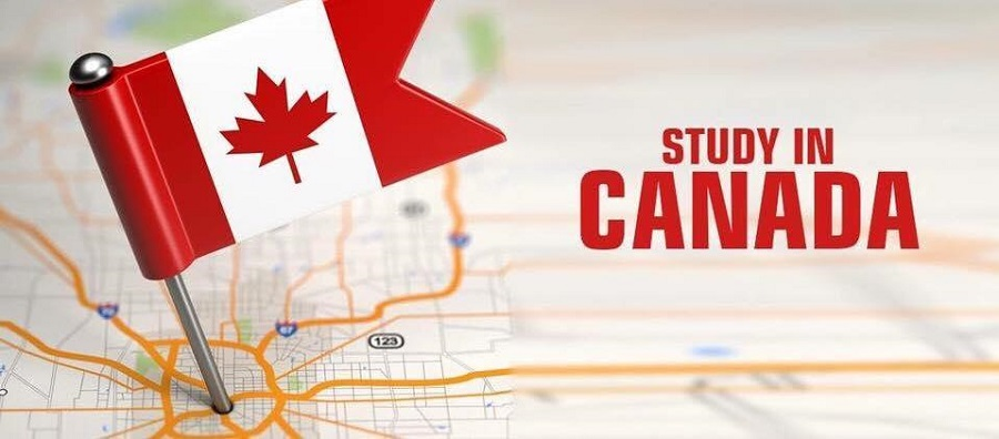 Quy trình nộp hồ sơ du học Canada 2021