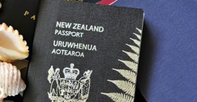 Hồ Sơ Và Thủ Tục Du Học New Zealand