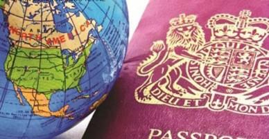 Danh sách đậu visa từ tháng 4 đến hết tháng 7/2015