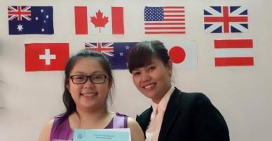Danh sách đậu phỏng vấn visa Mỹ tháng 8/2015