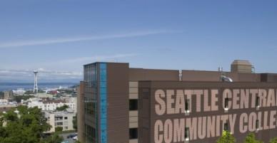 Giới thiệu về trường Cao đẳng Cộng đồng Seattle Central và những điều cần biết