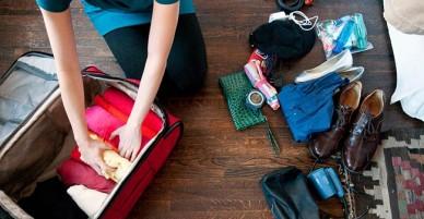 5 loại vật dụng sẽ là thừa thãi nếu bạn mang theo khi du học ở Úc