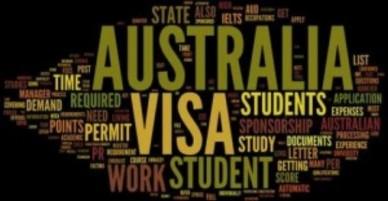 Những thay đổi quan trọng cần lưu ý của visa du học Úc 2016