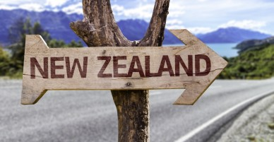 Nhiều thuận lợi khi xin visa du học NewZealand