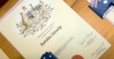6 con đường phổ biến nhất để trở thành một công dân nước Úc