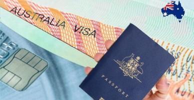Những hướng đi dành cho du học sinh Úc sau quyết định huỷ bỏ Visa 457