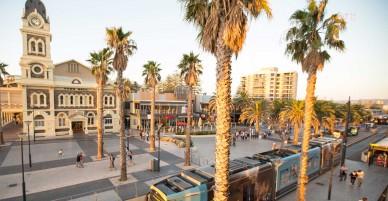 Du học Úc: Tìm hiểu về Adelaide - Thành phố 20 phút