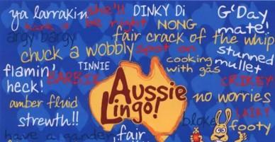 """Du học - Du lịch Úc: 10 cụm từ """"rất Úc"""" mà bạn nên biết"""