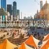 Du lịch Úc: Lịch trình trải nghiệm 3 ngày hoàn hảo tại Melbourne