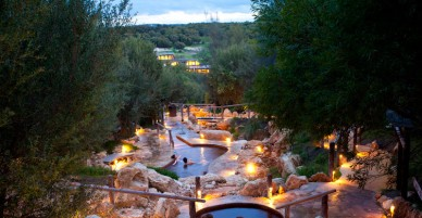 Khám phá 6 địa điểm tắm nước khoáng thiên nhiên bạn nên trải nghiệm khi đến Úc