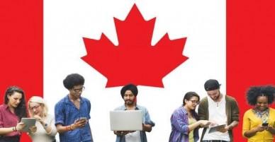 Hồ sơ du học Canada cần những gì? Điều kiện đi du học Canada?