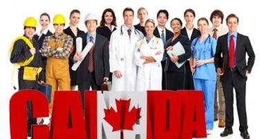 CÁC NHÓM NGÀNH DỄ XIN VIỆC VÀ ĐỊNH CƯ KHI DU HỌC CANADA