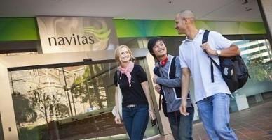 Du Học Úc - Cùng Navitas chinh phục các trường đại học hàng đầu nước Úc