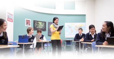 Du Học Canada - Du học Trung học tại thành phố Vancouver, Canada - Học viện Alexander (Alexander Academy)