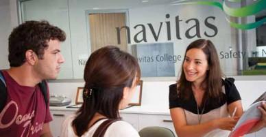 Du Học Mỹ - Bước đệm thành công cùng Navitas