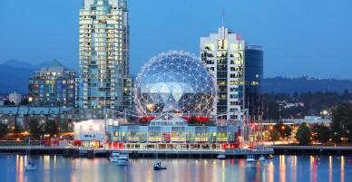 Học trường nào, ngành nào dễ tìm việc tại British Columbia, Canada?