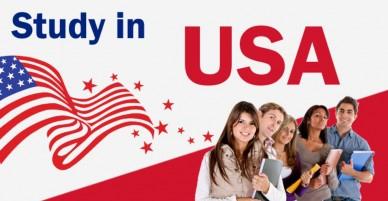 Thống kê số lượng du học sinh Việt Nam tại Mỹ