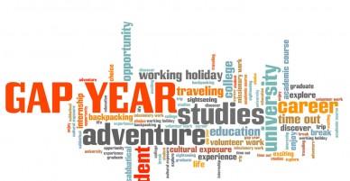 """Chuyện """"Gap year"""" cho sinh viên và cả người đi làm"""